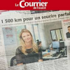 Smile Partner dans le Courrier de lOuest