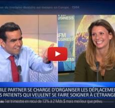 BFM Business : « Smile Partner propose du tourisme dentaire en Europe »