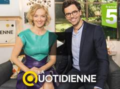 Smile Partner sur France 5