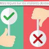 7 idees recues sur les implants dentaires min